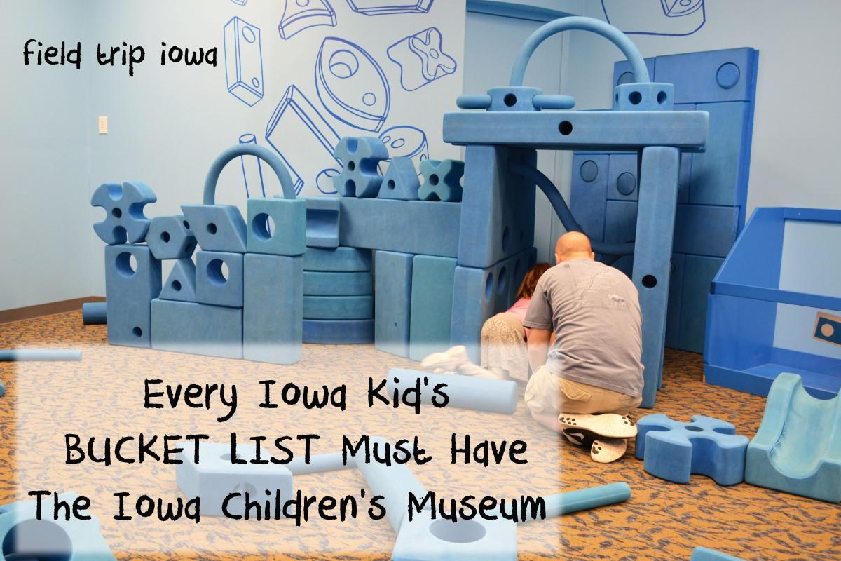 The Iowa Children S Museum In Coralville Field Trip Iowa